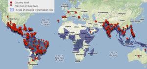dengue fever outbreak